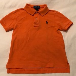 Ralph Lauren Shirts & Tops - Lot of 2 Ralph Lauren Polo 1 Gap Kids shirts Sz 3T